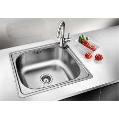 New Bundle Blanco Plenta 6 Stainless Steel Sink Blanco Mida Chrome Sink Mixer