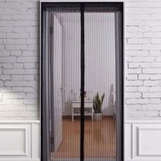 BYL Magnetic Screen Door Tool Free Installation popheko