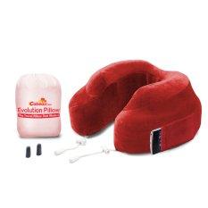 Compare Cabeau Memory Foam Evolution Pillow™ Cherry