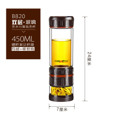 Review Yijiamei Filter Business Glass Yijiamei