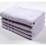 Sale Canopy Airlight Bath Towel Lavendar 4Pcs 70X140Cm Canopy Airlight Wholesaler