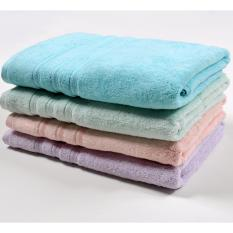 Where To Buy Canopy Airlight Bath Towel Mixed Colours 4Pcs 70X140Cm