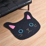 How To Buy Cartoon Large Cat Kids Room Mat Modern Anti Slip Floor Carpet Machine Washable Carpet For Bedroom 62 70Cm Intl