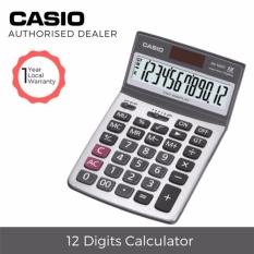 Purchase Casio Desktop 12Digits Calculator Ax 120St With Adjustable Tilt Display