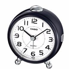 Deals For Casio Desktop Black Watch Tq149 1D