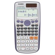 Sales Price Casio Fx 115Es Plus Engineering Scientific Calculator
