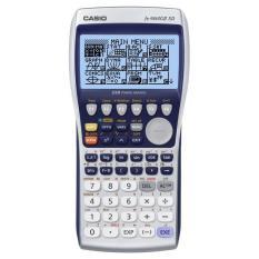 Discount Casio Fx 9860G Ii Sd Advanced Graphic Scientific Calculator Usb Power Marix Vector Calculations Calculator Casio