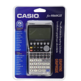 Casio Fx 9860Gii Graphing Calculator Coupon
