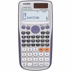 Casio Scientific Calculator Fx-991es Plus (local Warranty) By Connect-It Asia Pte Ltd.