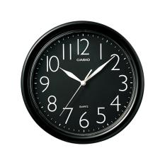 Who Sells Casio Wall Clock Iq 01 The Cheapest