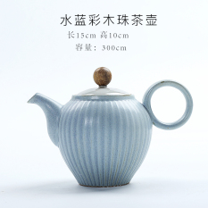 Brand New Ceramic Large Home Tea Pot Teapot