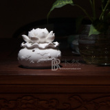 Price Ceramic Temple Incense Coil Inserted Incense Road Supplies Aromatherapy Incense Burner Oem Online