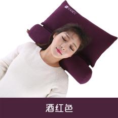Discount Care Cassia Jin Vertebral Big Neck Pillow Cervical Pillow China