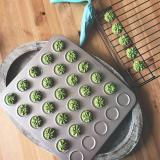 Cheap Chef Made Macaron Baking Molds Online