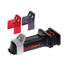 Who Sells The Cheapest Chef S Choice Diamond Hone Knife And Scissors Sharpener Online