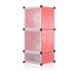 Compare Price Children S Toys Clothes Organizing Storage Cabinet On China