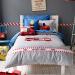 Latest Cartoon Cotton Children S Cotton Bedding Suite Four Sets