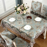 Sale Chinese Fabric Dining Table European Sling Oem On China