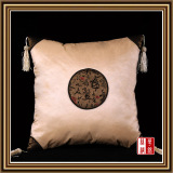 Sofa Not Containing Core Four Angle Back Ear Pillow Cover Price
