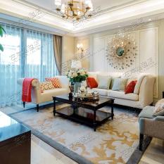 Sale European Style Sofa Coffee Table Living Room Bedroom Handmade Chinese Carpet Oem