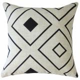 Compare Price Classic Geometric Bed Pillow Sofa(Macro Ge) On China