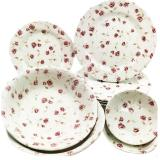 Purchase Claytan 16Pcs Dinner Set 0306F