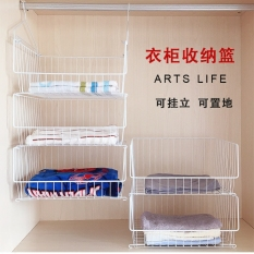 Compare Clothes Free Nail Seamless Layered Glove Rack Storage Rack Prices