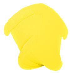 Contemporary Ceiling Pendant Modern IQ Jigsaw Bedroom Hanging Lamp Light Shade Yellow