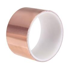 Copper Foil Tape EMI Shielding for Guitars & Pedals 6 Feet x 2 inches / 5cm x 1.8m - intl