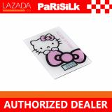 Cornell Food Weighing Scale Ckshk50D Hello Kitty Grey Free Shipping
