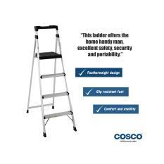 Discount Cosco 4 Steps Lite Solution Ladder Cosco Singapore