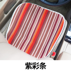 How To Buy Cotton Thread Car Seat Cushion Four Seasons Car Coaster Car Mat