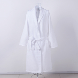Discount Cotton Gauze Thin Section Bathrobe For Men And Women Spring And Summer Cotton Absorbent Bathrobe Swimming Can Wear Bath Towel Robe Special Promotions