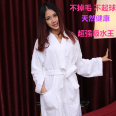 Best Reviews Of Couple S Cotton Hotel Thick Bathrobe