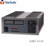 Cps 6011 60V 11A Precision Pfc Compact Digital Adjustable Dc Power Supply Laboratory Power Supply Intl Reviews