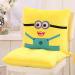 Cheap Cartoon Student Chair Cushion