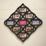 Sale Full Decoration Fu Cool Wall Combination One Piece Photo Frame China Cheap