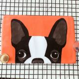 Deals For Adorable Bulldog Door Mat