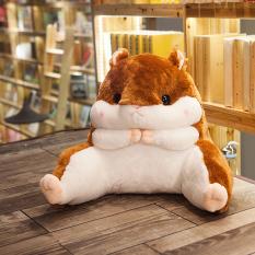 Bemonst Hamster Waist Support Cushion