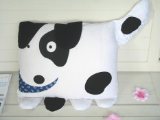 Low Cost Cute Kid Animal Pillowcase Dog