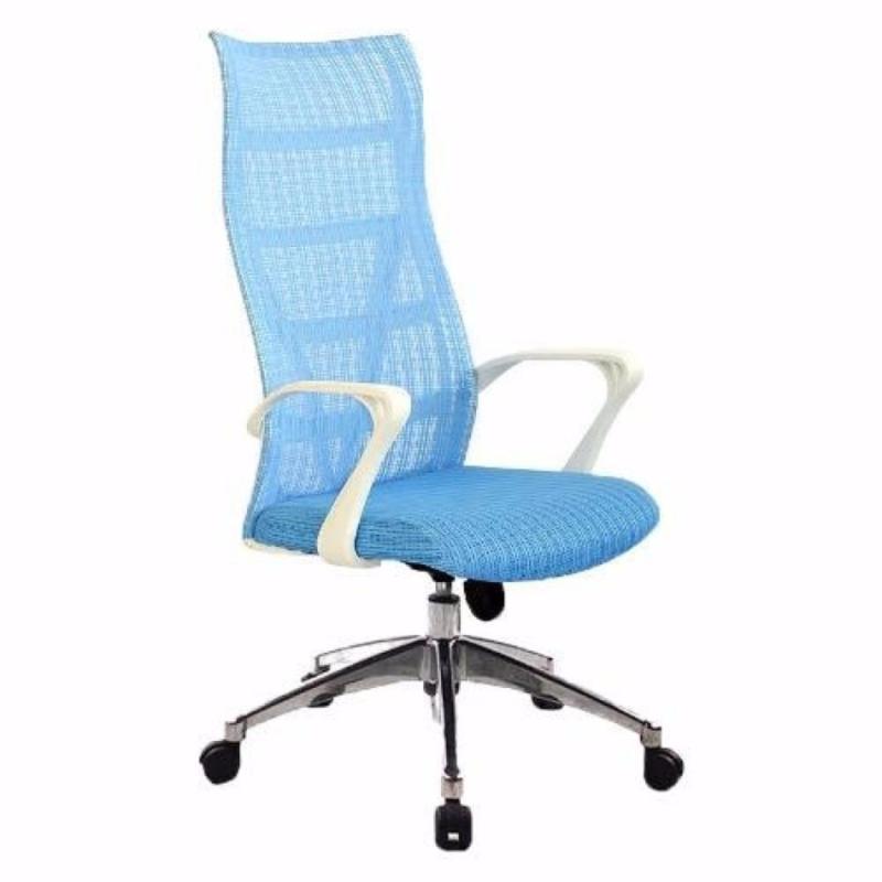 D29A Shanelle Office Chair (Blue)(Self Setup) Singapore