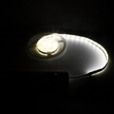 Buy Dc 5V 60 Leds Wardrobe Cabinet Lamp Led Lamp Strip Night Light Pir Motion Sensor Intl Online China