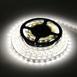 Best Rated Deerway Smd5630 Led Strip Light 300Leds 16 4Ft Dc12V Daylight White Non Waterproof 25Lm Led