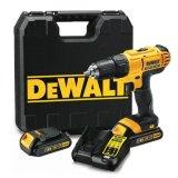 Buy Dewalt Cordless Drill Driver 18V Dcd771C2 B1 Cheap On Singapore