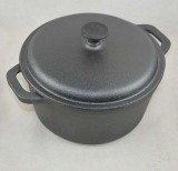 Where Can I Buy Diameter Foundry Cast Iron Pot
