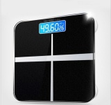 Buy Digital Bathroom Scales Floor Scales Household Electronic Body Bariatric Led Display Intl Oem Online