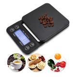 Digital Kitchen Food Coffee Weighing Scale Timer With Back Lit Lcd Display Intl Coupon Code