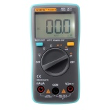 Digital Multimeter 2000 Counts Backlight Ac Dc Ammeter Voltmeter Ohm Meter Intl Not Specified Discount