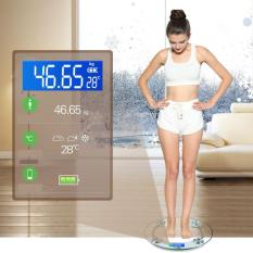 Digital Weighing Scales Premium Look Weighting Measuring Scale With Temperature By Tgsg.