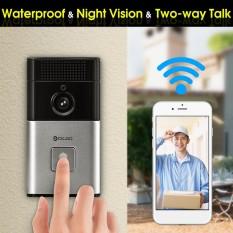 How To Buy Digoo Smart Doorbell Wifi Video Camera Phone Door Intercom Ir Night Vision P2P Intl
